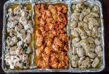 Chicken / Variety