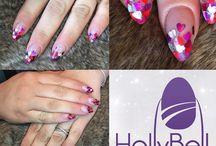 Hollybell Nails