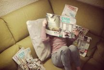 #mycasafacile / taking part to a contest for bloggers organised by italian magazine, CASA FACILE