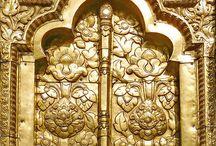 les plus belles portes du monde