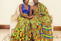 Ghanaian Weddings