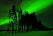 Northern Lights\