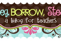 Teacher blogspots