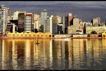 Alegre Portense / Como vejo Porto Alegre, em diferentes pontos.  (em construção)