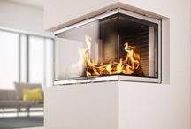 Fireplace Vedovn Peisinnsats / Renovating the fireplace