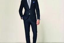 Businesskleidung für Männer