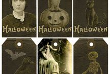 Thème Automne-Halloween
