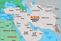 Middle East & South Asia