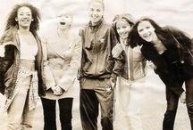 Spice Girls / Girl power!!!