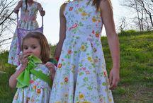 šatičky pro holčičky