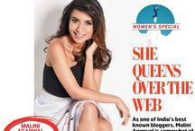 MissMalini In The News
