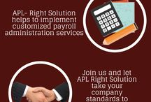 HR and Payroll Administration