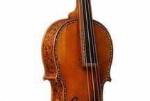 instruments / of interest