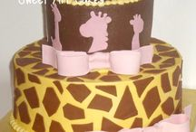 Cakes I Like / by Chrys Stribling