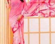 Casual Wear Printed Saree