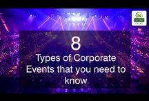 Event Management Chronicles
