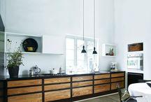 Kitchen / Konyhabútorok...