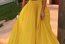 klær, malaga
