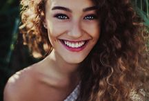 Happy is Beautiful / #beautiful #glowing #faces
