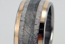 Silver rings for men