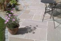 Garden Design / Garden Ideas