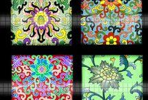Tiles / by Karlene Johnston