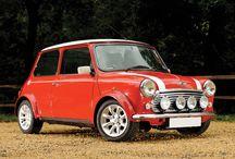 Cars / My wish list!