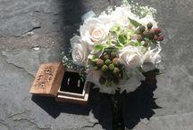 Hochzeit / Brautstrauß