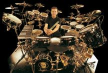 Best drummer ever (rock/proge/metal)