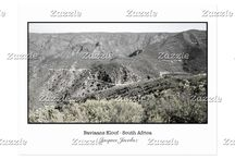 Postcards / Postcards using my images taken in Southern Africa while traveling by bicycle.