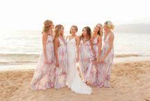 Bridesmaids / by Shiloh Klein