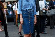 Ways to rock denim