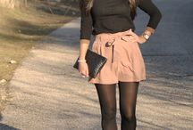 My Style / by Tamara Reyes