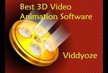 Best 3D Video Animation Software