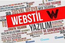 Adana Yazılım Firması Webstil
