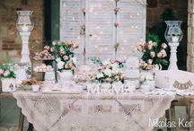 Wedding Antonio & Alexandra 01.08.2015 / Ένας ξεχωριστός γάμος με όρκους αιώνιας αγάπης!