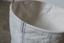 Linen creations