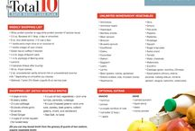 Dr.Oz Total 10 day diet