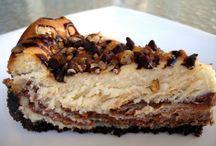 Food: Cheesecake