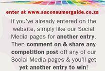 SA Consumer Guide Competition