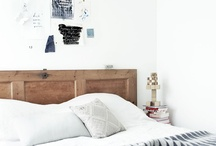 bedroom love / by Sandra Emilie