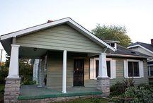 Vintage Cottage Renovation