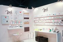 Stationery Show Booth