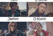 grupos de kpop