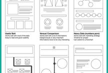 Layout cheat sheets