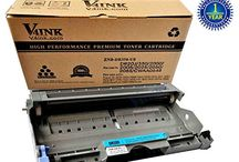 Stuff to Buy / The V4INK® New Compatible Toner Cartridge-Black - the compatible replacement of the OEM model. It is manufactured with the highest standards of quality, reliability and compatibility. We guarantee our products without defects in materials and workmanship. If the product is found to have problems under normal circumstance, demand for a return is acceptable. Meeting standards of ISO 9001&14001, we produce our products with 100% new components.