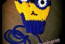 Crochet by Stephanie