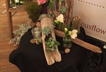 Rochester Indie Weddings Bridal Show / Bridal show at Westminster