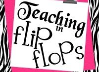 Teaching in Heels! / by Val Perez