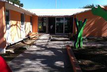 DIF SCHOOL-KKIS PROGRAM / ENGLISH CLASS AT THE DIF SCHOOL